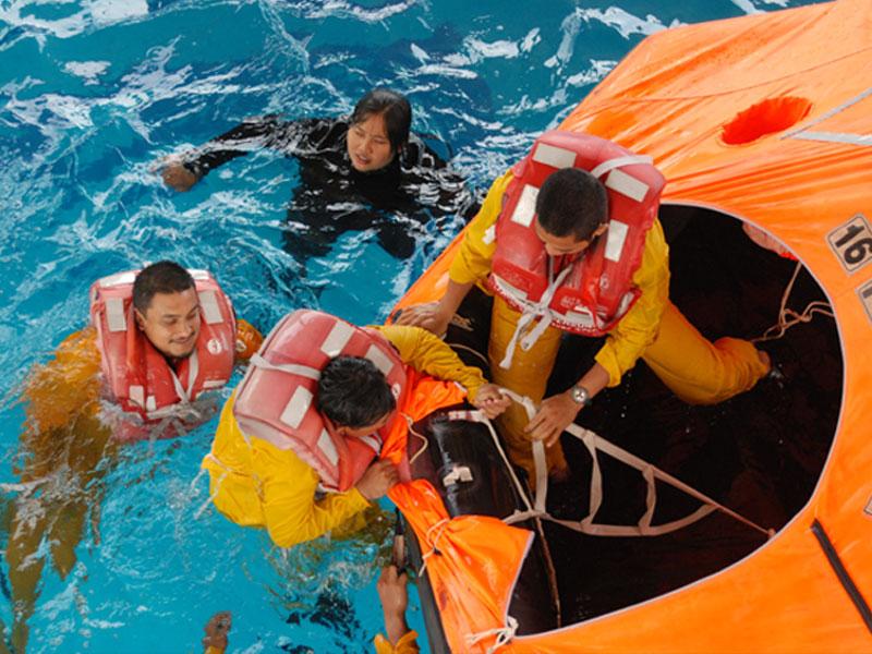 BOSIET - Basic Offshore Safety Induction & Emergency Training