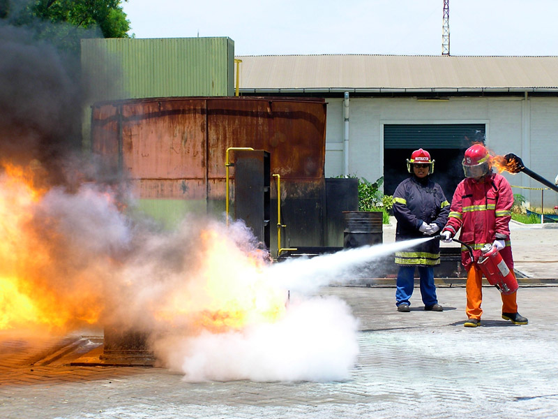 Workplace-Fire-Safety