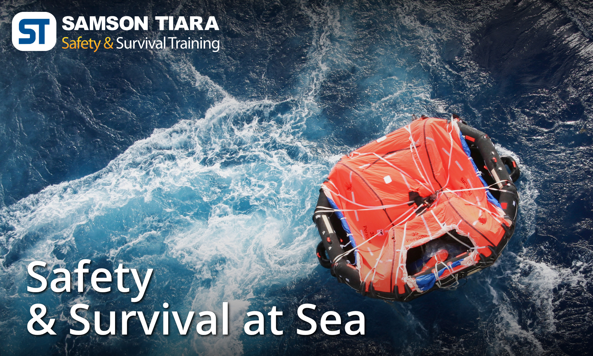 Safety and Survival at Sea